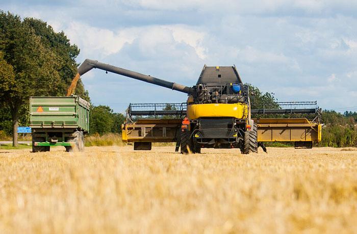 Bioenergi Skåne