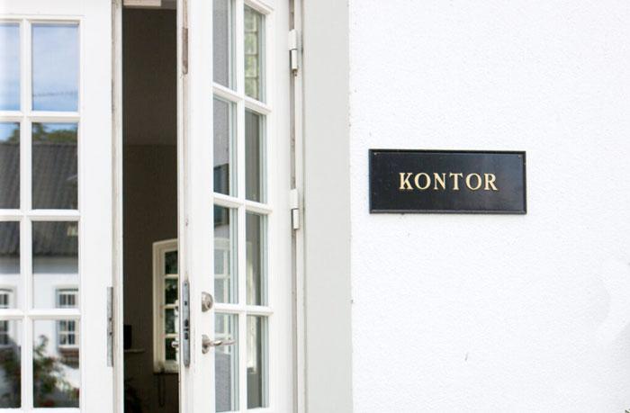 Kontorslokal Skåne